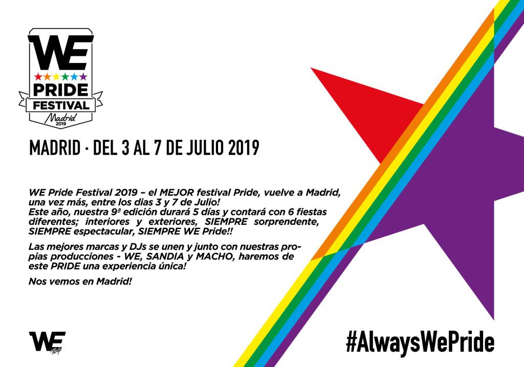 WE-Pride-Festival-2019-DiseñoPreliminar-THEFESTIVAL-TEXTO-ESPAÑOL